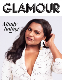 glamour june 2019