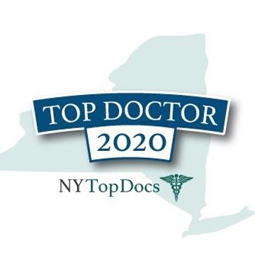 top doctor 2020