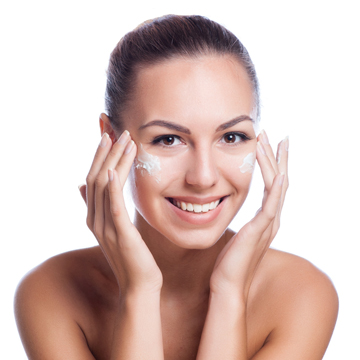 skincare myths